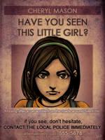 Have 'u Seen This Little Girl? by Rekkiem