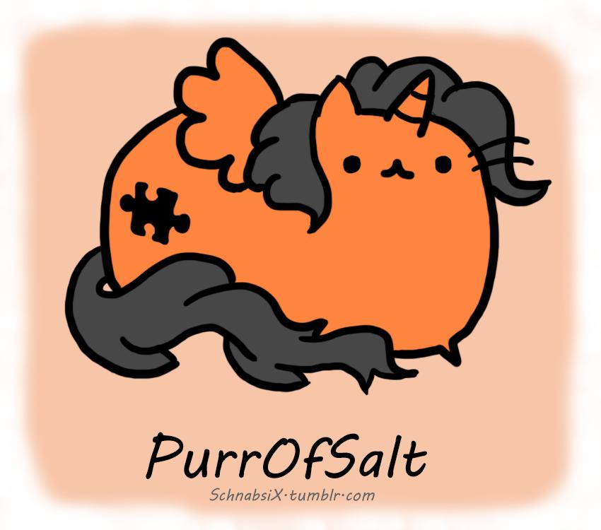 PurrOfSalt by SchnabsiX