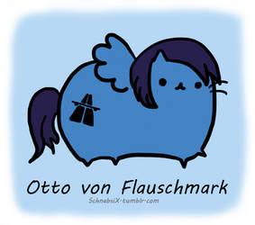 Otto von Flauschmark