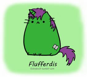 Flufferdis
