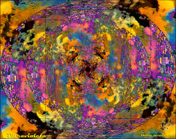 Ultraviolet by fredmai