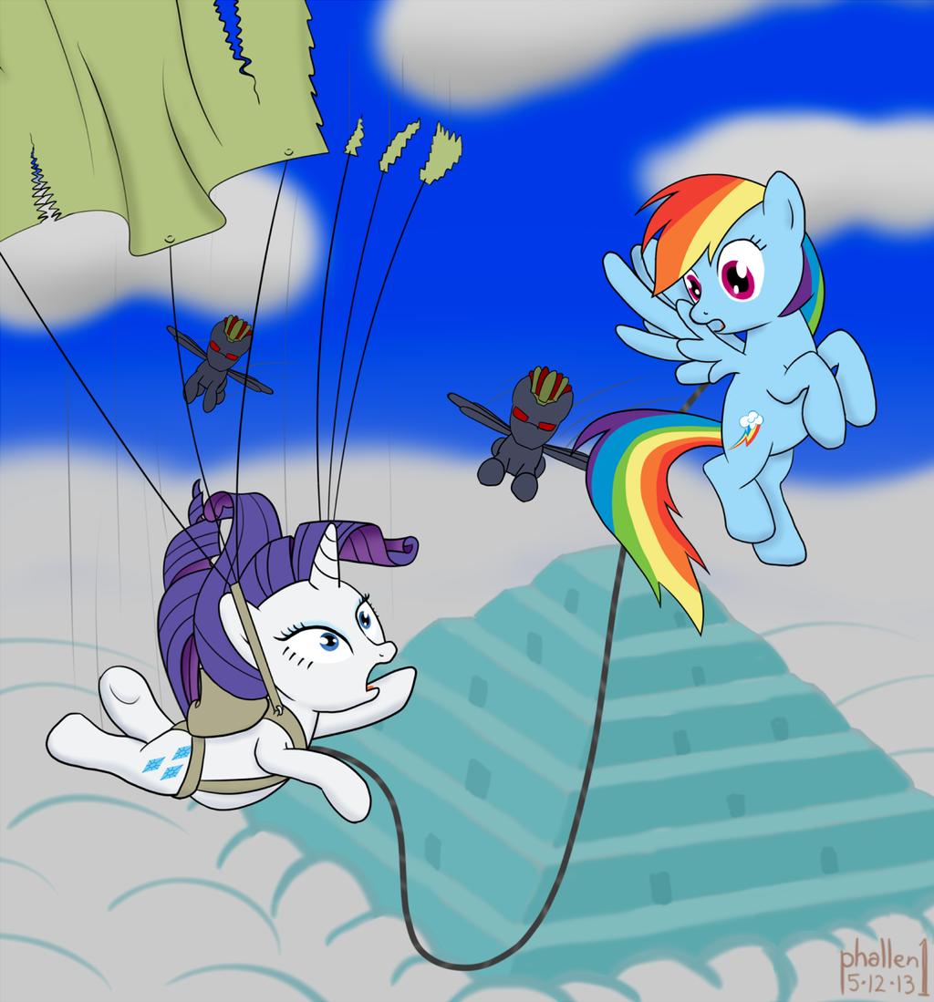 Mlp Rainbow Dash Alicorn Rainbow dash and the temple ofMlp Alicorn Rainbow Dash