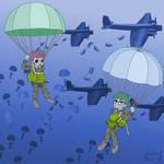 Equestrian Airborne