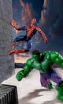 Hulk Smash?