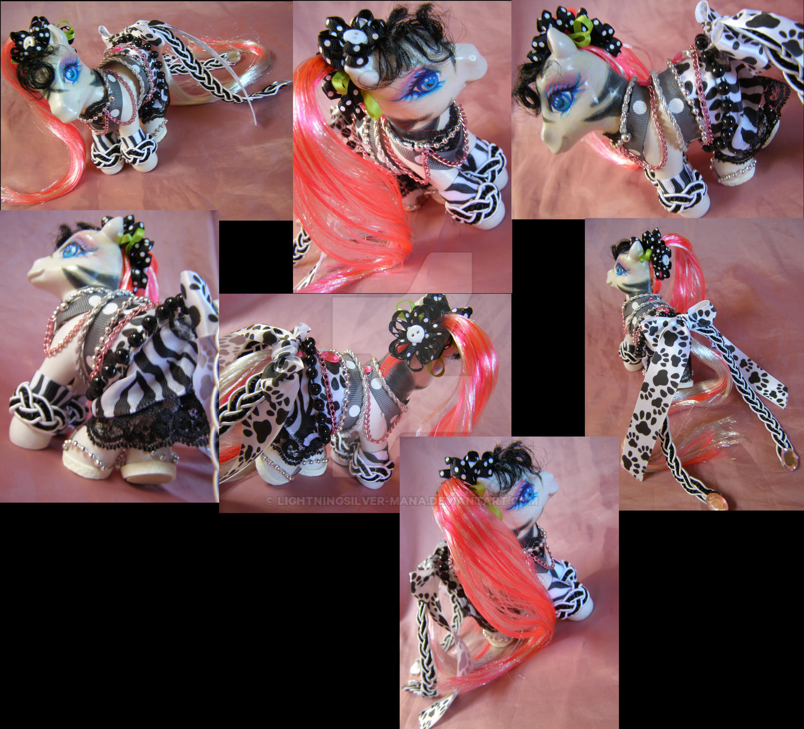 Tigersilk by LightningSilver-Mana