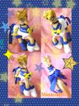 g4 Sailor Uranus