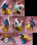 Chocobo outfits- FF Fables Chocobo Dungeon