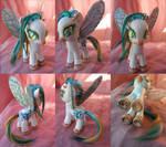 Dragonfly Ponysona commission