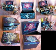 Final Fantasy 13 Accessory Chest by LightningSilver-Mana
