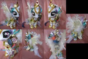 Celestia Princess Fairy of Sol