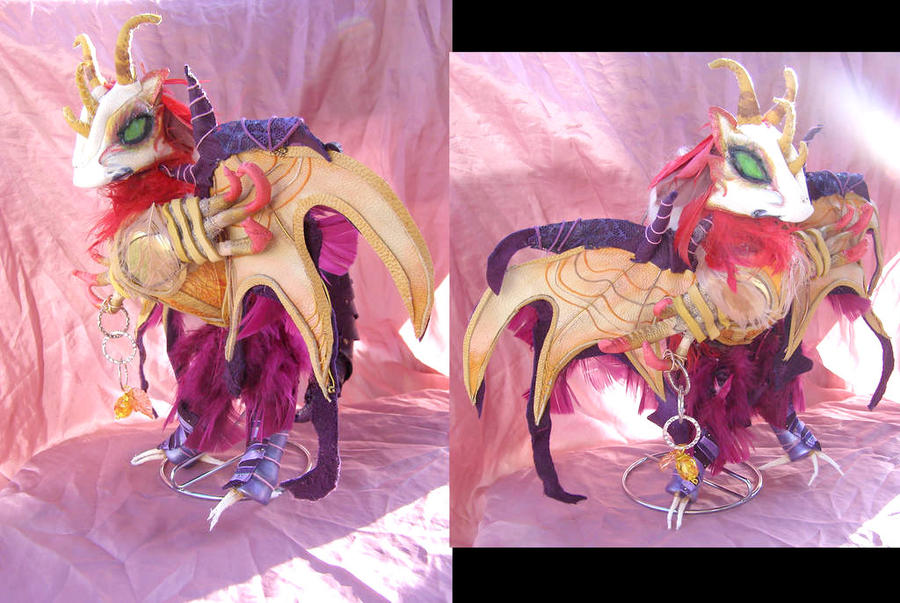Final Fantasy X Valefor 11 inch figure