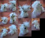 Poodle Moth custom ponies