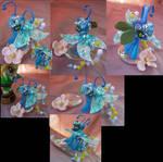 Blind Bag Navi custom by LightningMana-Crafts