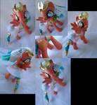 Somnambula custom pony