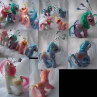 Celestial Fancy Swirl g3 customs by LightningSilver-Mana