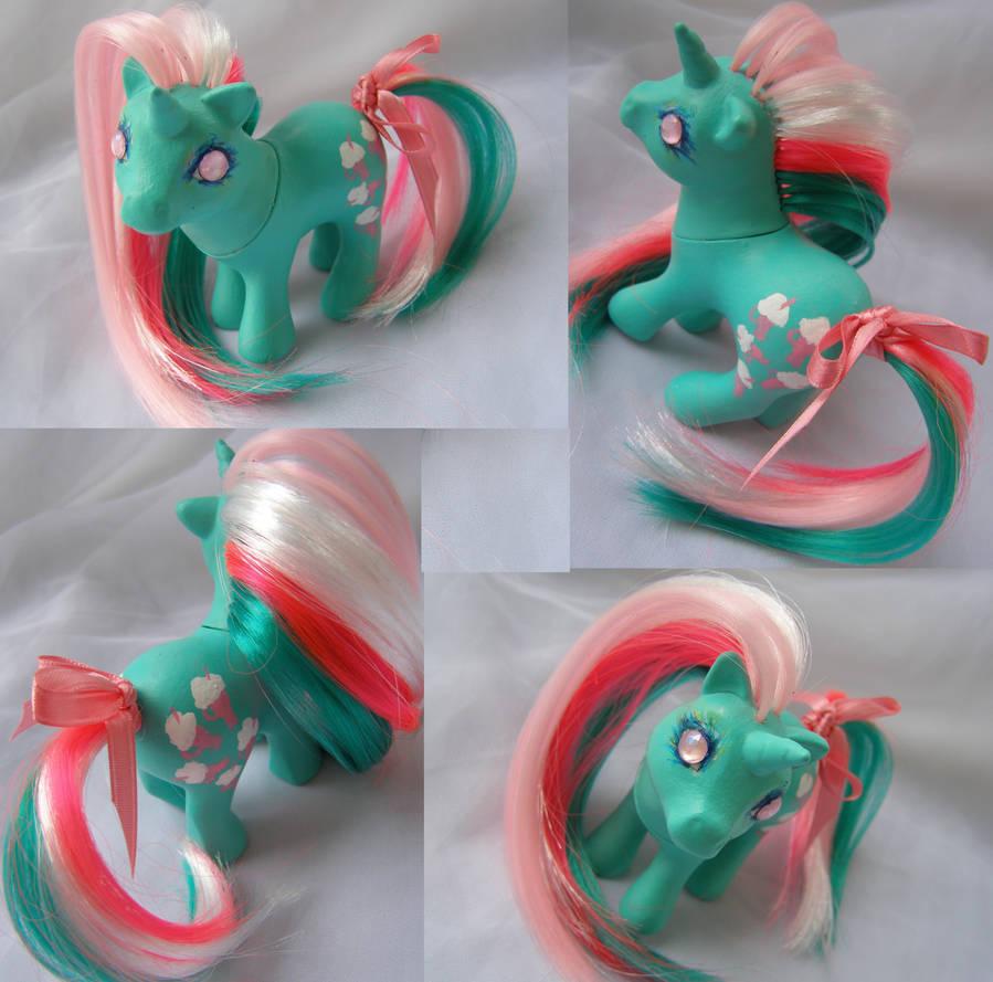 Baby Fizzy custom by LightningSilver-Mana