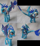 Princess Ember the Dragon