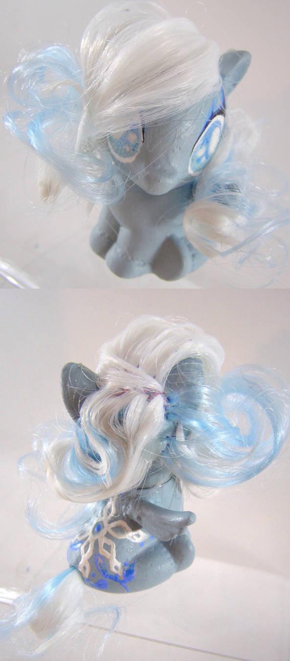 Snowdrop by LightningSilver-Mana