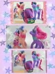 Stranger Things Backpack Princesses