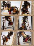 Kingdom Hearts Terra commission