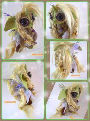 Gelfling Pony