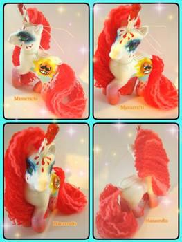 Tampon Unicorn