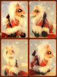 Evil Murder Santa
