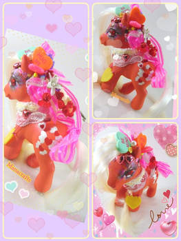 G1-G3 Decora remixed Argie Heartthrob