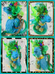 G1-G3 remixed Forest Fairy Medley by LightningMana-Crafts