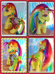 My Little KoolAid Man pony