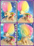 Troll pony by LightningMana-Crafts