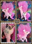Grumpy Cat Meme Pony by LightningMana-Crafts