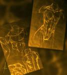 Sketchbook Hightlights: Torso