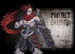 Project Caliber