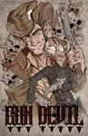 Gun Devil issue 1 Final