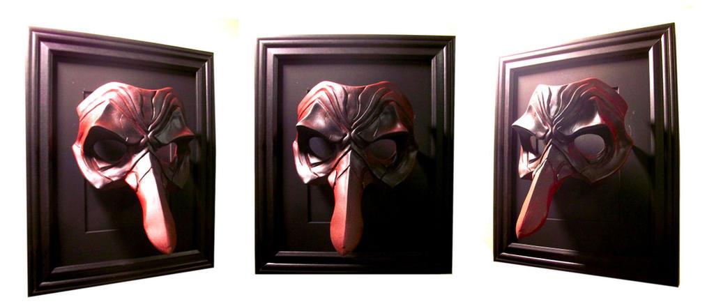 Infernal Jester by NoahW
