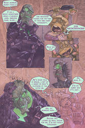 Butcher Supreme in fairy world Pg5 by NoahW