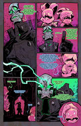Butcher Supreme in Fairy World Pg6 by NoahW
