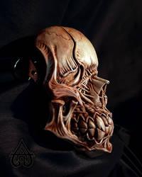 Void Skull Mask photoshoot2