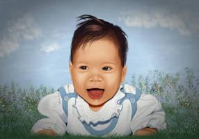 Alex-Baby