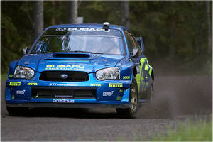 Neste Rally Finland 2 by TiLa