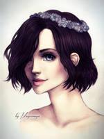 Carnations by MayeMaya