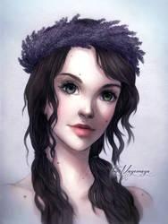 Lavender by MayeMaya