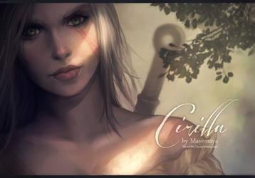 Cirilla