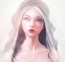 Delicate by MayeMaya