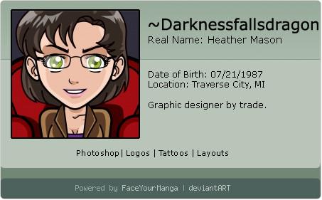 Darknessfallsdragon's Profile Picture