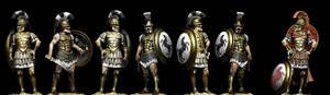 Sacred band of Carthage