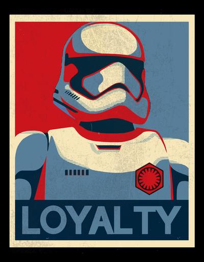 TR8-R Loyalty by PHOENIX8341