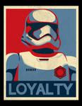 TR8-R Loyalty