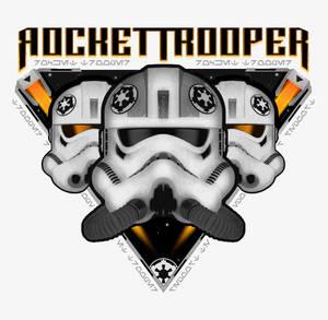 Imperial Rocket Troopers